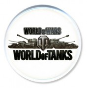 Значок World of Tanks